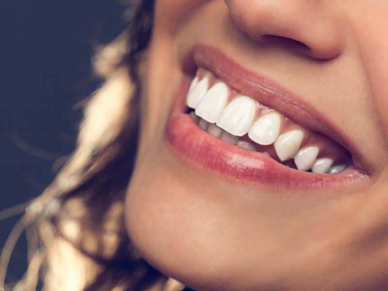Take care of teeth with home remedies