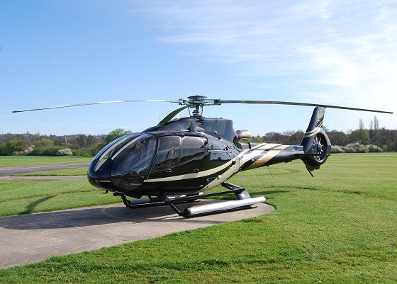 How to hire a good helicopter