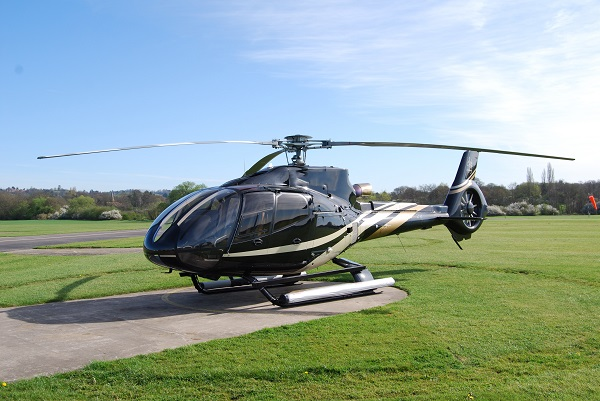 How to hire a good helicopter?