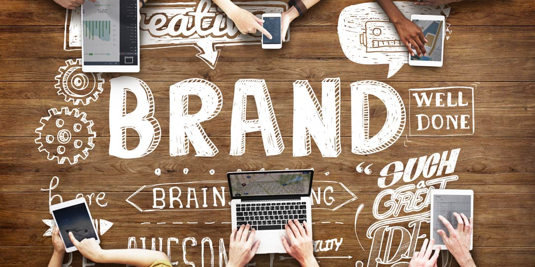 Working For Big Brands
