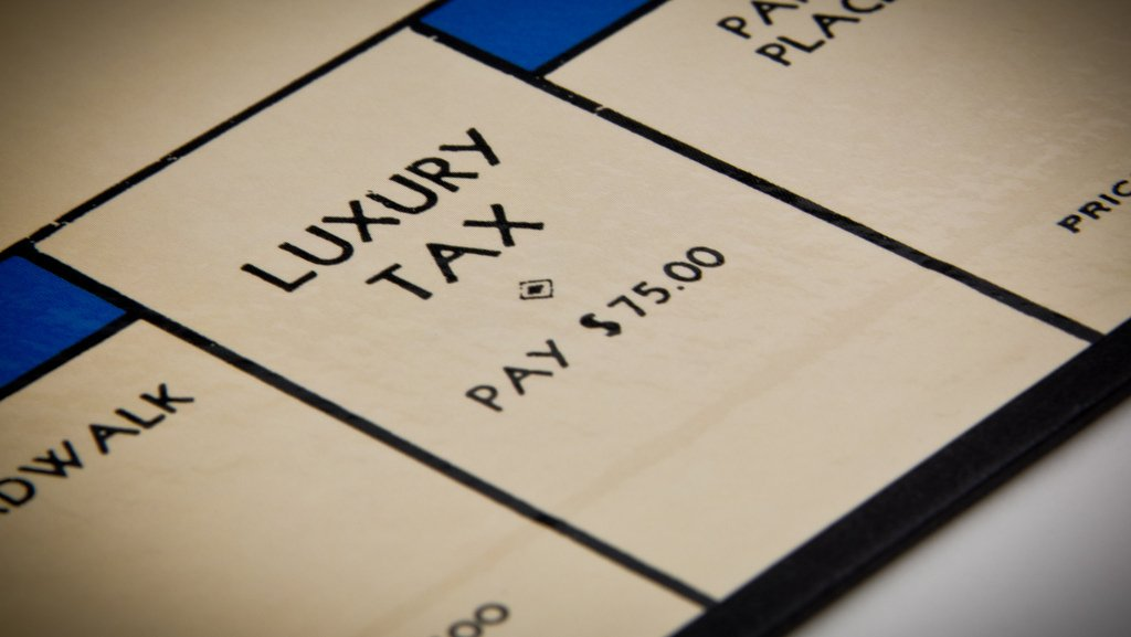 Information About the Taxation Process
