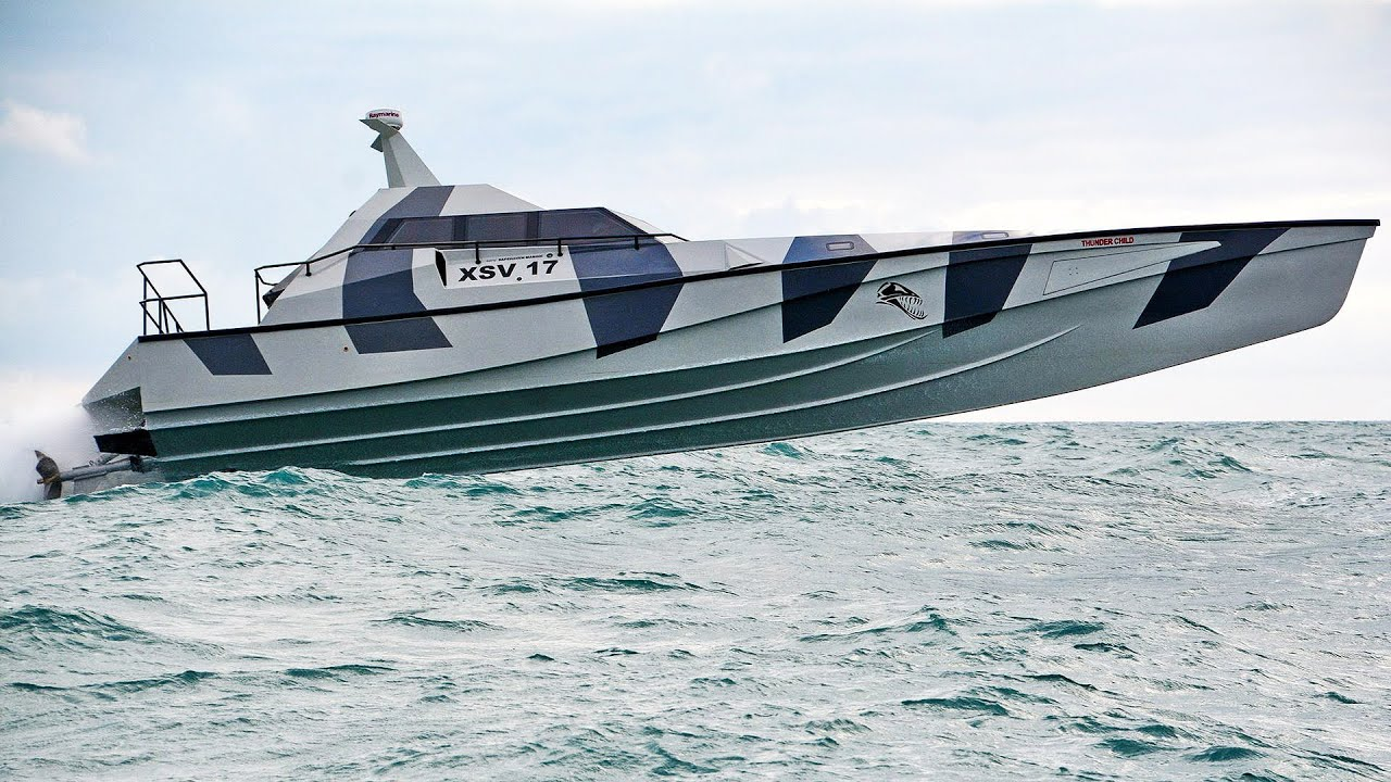 Facts about armored boats
